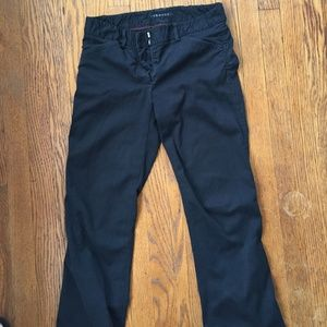 Theory size 4 boot cut pants